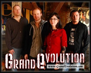 Artist to Watch: Grand Evolution